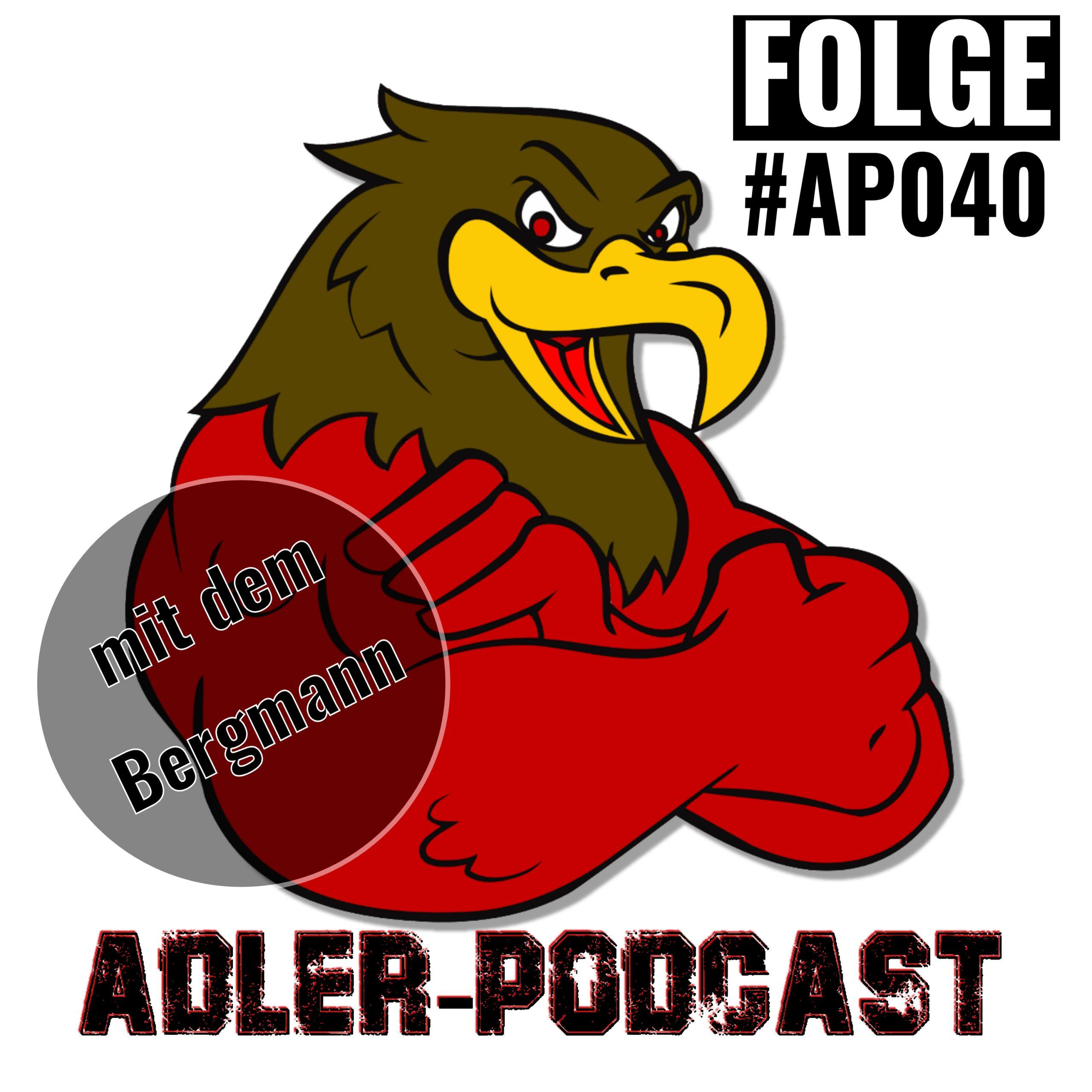 #AP040 - Dörte12 und der Bergmann...