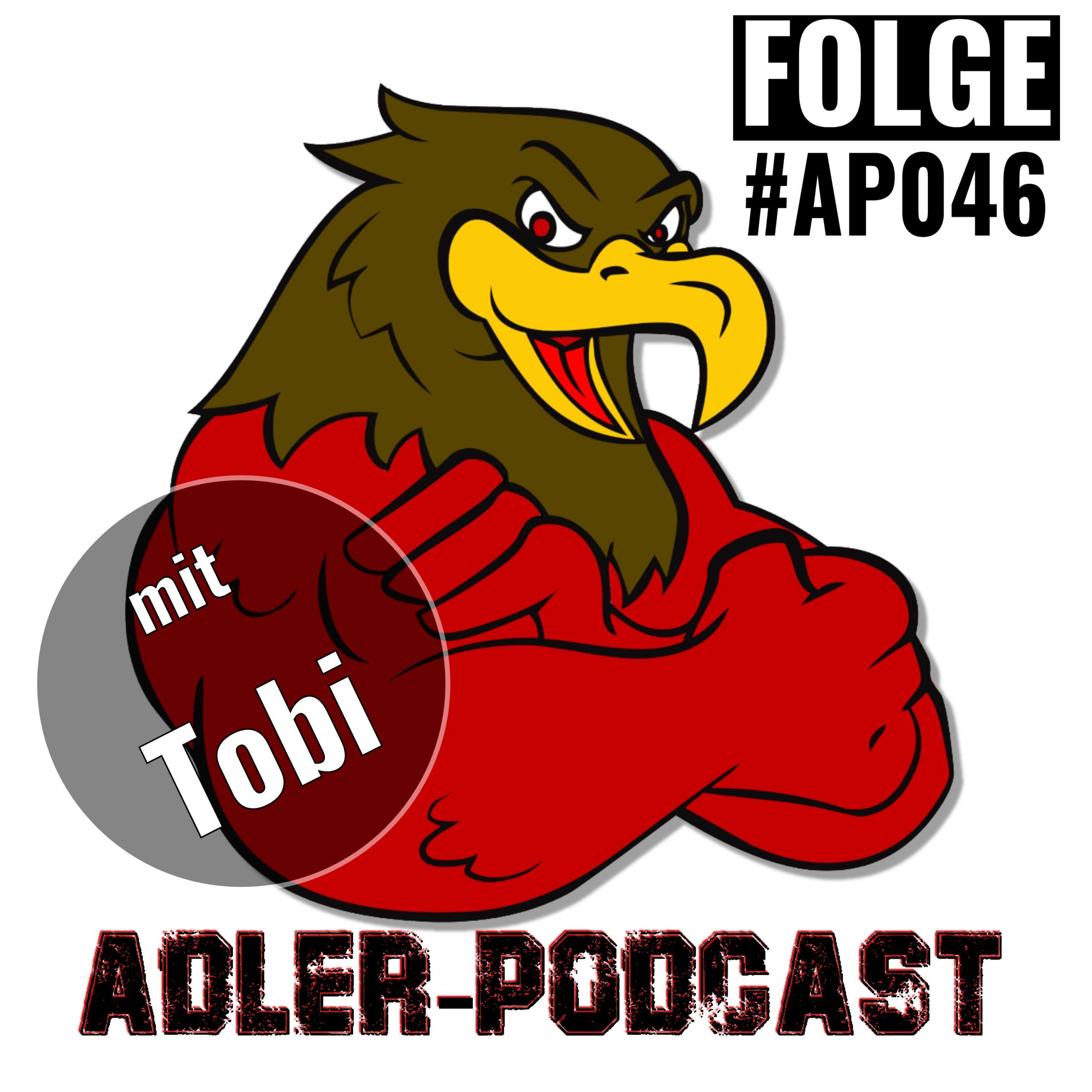 #AP046 - Der Rote Uli(kari)