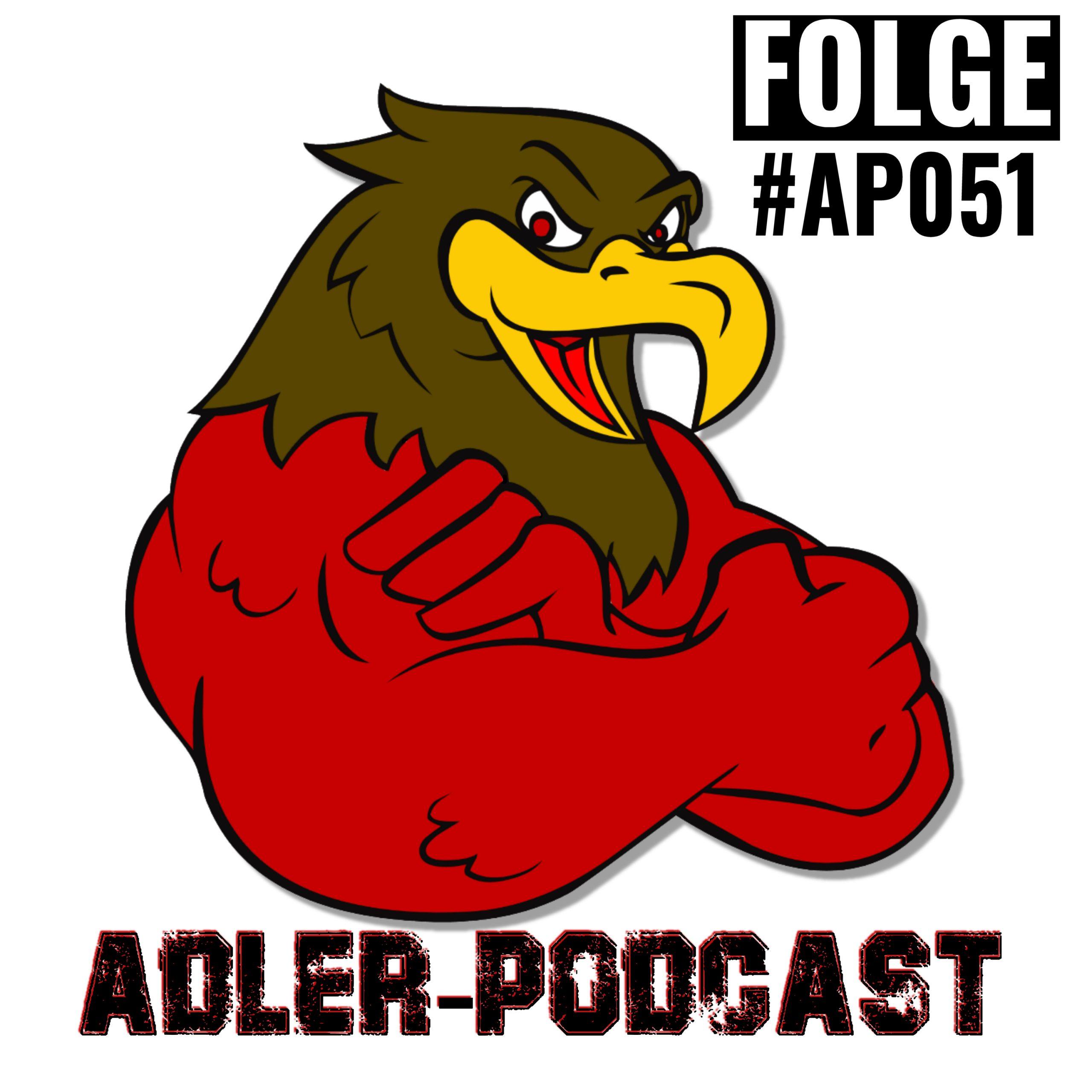 #AP051 - Paul-Rüdiger