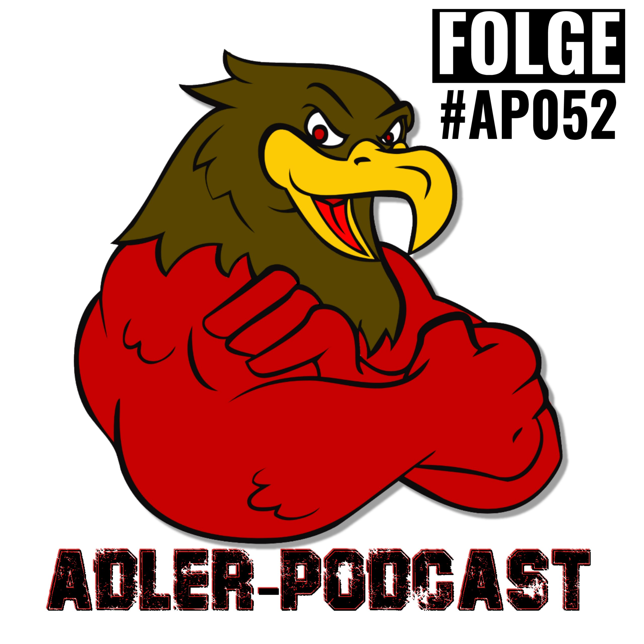 #AP052 - Hopp(ala) - Ein Goldfluß