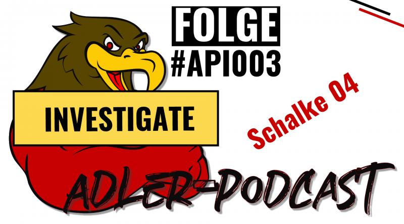 #API003 – Schalke 04
