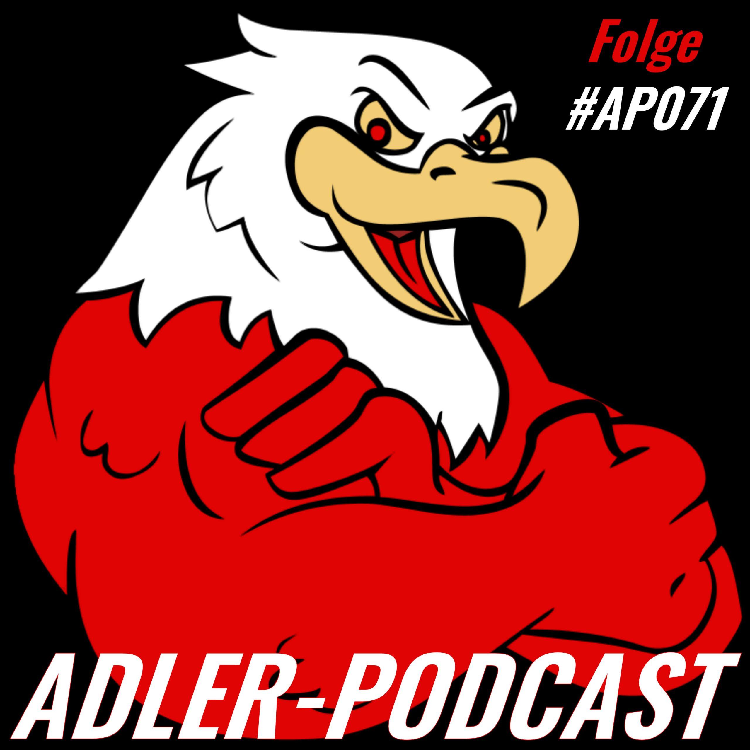 #AP071 - Rode und der Andere