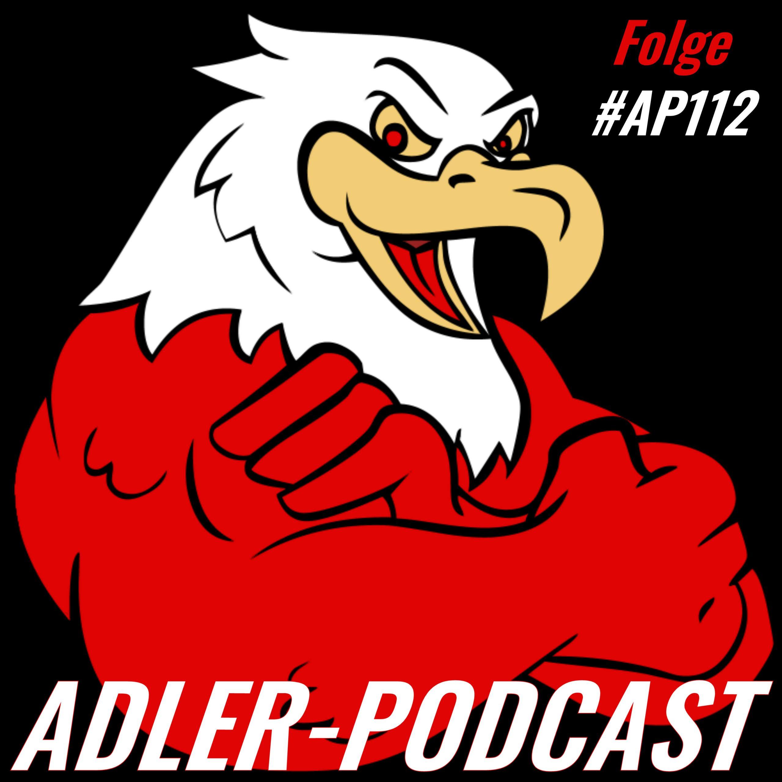 #AP112 - Ätttättschen, Ätttättschen!
